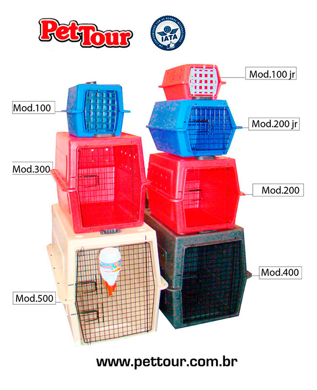 Caixa de Transporte para Cachorro Preço