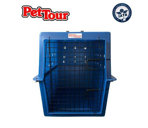 Gaiola para Transporte de Cachorro Grande